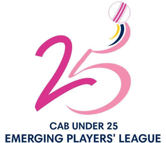 CAB to host U25 Emerging Players League in October