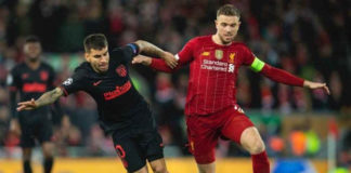 Liverpool's credentials put to test as Champions League resume