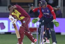 T20 World Cup 2021: Dominant England overpower lackluster West Indies