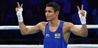 BFI to appoint Narender Rana as Indian men's boxing team's head coach