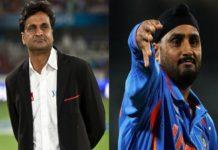 Harbhajan Singh and Javagal Srinath receive MCC life membership