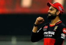 Feels amazing as first huddle is clear for RCB, says Virat Kohli after qualifying for playoffs
