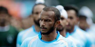 After Rupinder Singh, Birendra Lakra, Indian hockey forward SV Sunil retires
